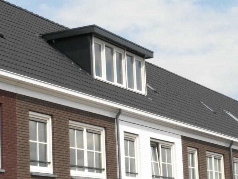 wbb dakkapellen - Aluminium dakkapellen voor een strak en mooi uiterlijk, oersterk en duurzaam.