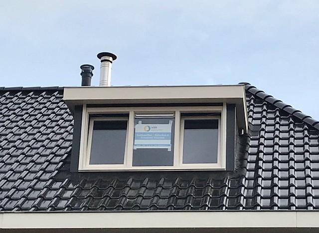 wbb-dakkapellen: Prefab dakkapel plaatsen of dakkapel ter plekke laten bouwen