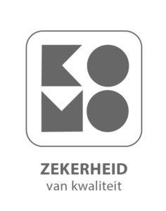 wbb dakkapellen - duurzaamheid en veiligheid - Keurmerk-KOMO