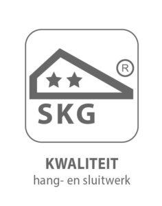 wbb dakkapellen - duurzaamheid en veiligheid - Keurmerk-skg