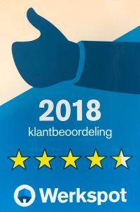 wbb-dakkapellen - Werkspot 2018 reviews