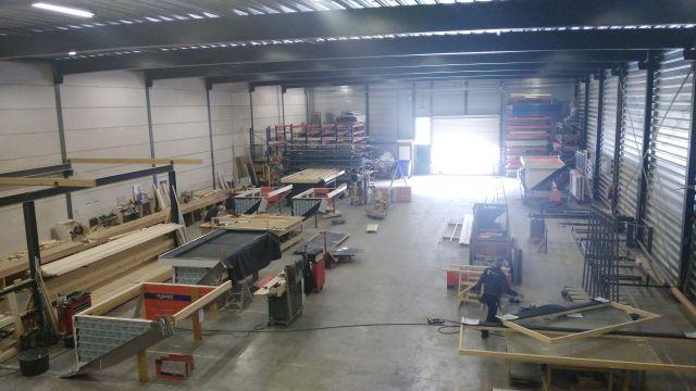 wbb-dakkapellen - Eigen fabricaat prefab dakkapellen uit eigen productiehal te Gendt (Gelderland).